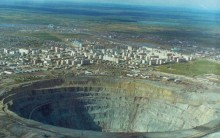 Buraco de Kola ou Poço Superprofundo – Onde Fica e Quais Descobertas