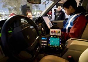 Carro Sem Motorista as Montadoras – Volvo – Audi – Google