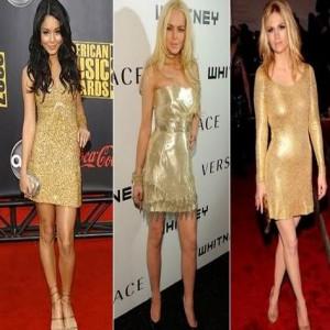 Look de Cores Douradas – Dicas de Como Usar