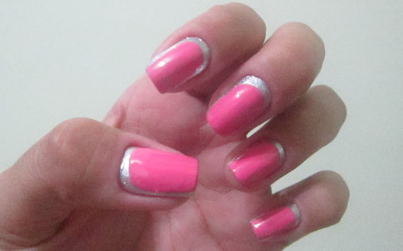 Border-Nails
