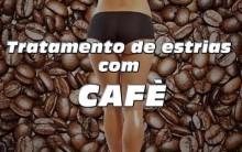 Café Borra Para Eliminar Estrias – Como Funciona e Aplicar