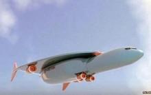 Hipersônico Avião de Passageiro da Airbus – Novo Projeto e Vídeo