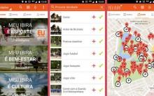 Meu Ibira Aplicativo Parque do Ibirapuera- Como Baixar e Vídeo