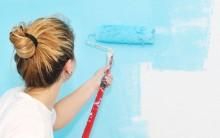 Pintar Uma Parede – Material e Como Fazer