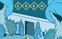 Quadrinhos em Forma de Poesias – Portas do Éden