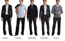 Looks Masculino Para Trabalho – Como Montar e Fotos