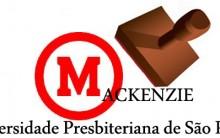 Mackenzie 2016 Vestibular – Inscrições e Datas