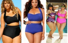 Moda Praia 2016 Plus Size – Dicas e Fotos
