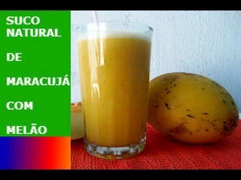 Suco-Relaxante-melão