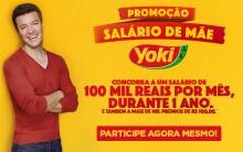Promoção Yoki Salário de Mãe – Como Participar, Datas e Vídeo