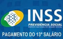 Décimo Terceiro Salário INSS – Primeira Parcela Datas