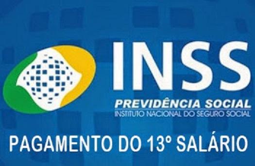 Decimo Terceiro Salario Inss 2016 Primeira Parcela | New