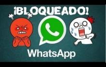 Whatsapp Aplicativo – Como Saber se Foi Bloqueado