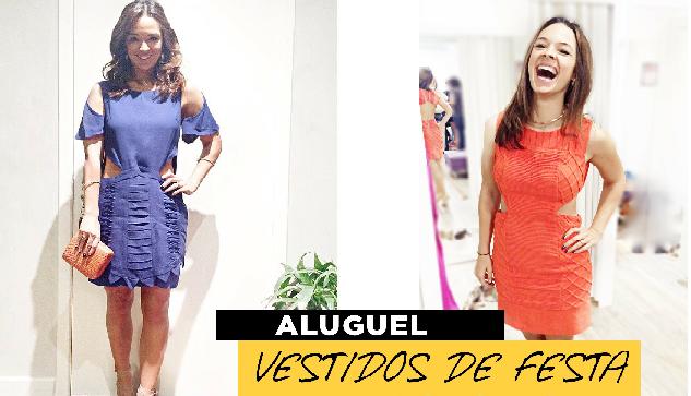 Alugar-Vestidos