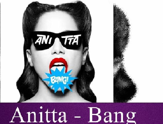 Anitta-bang