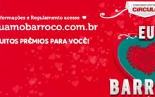 Concurso Círculo – Eu Amo Barroco – Como Participar