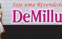 DeMillus Lingerie – Como Fazer Para Ser Revendedora