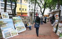 Feirinhas Artesanato em São Paulo – Dias e Horários