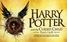 Harry Potter no Teatro – Sinopse e Estreia