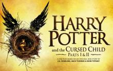Harry Potter no Teatro – Sinopse e Estreia