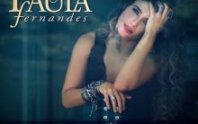 Paula Fernandes CD Amanhecer – Lançamento 2015