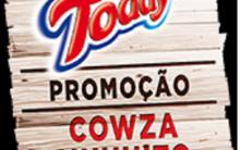 Toddy Cowza Muito Promoção – Como Participar