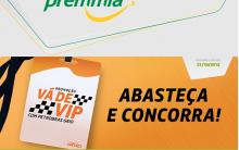 Vá de Vip Com Petrobras Grid Promoção – Como Participar