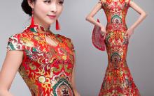 Vestidos Orientais – Modelos e Onde Comprar