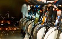 Bike Indoor ou Spinning nas Academias – Benefícios e Dicas