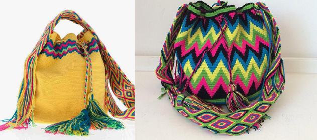 Bolsa De Tecido Hippie : Bolsas hippie chic repaginadas e atuais dicas modelos