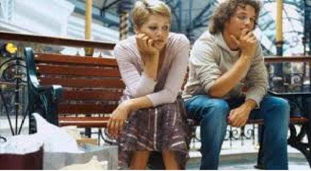 Brigas no Relacionamento insatisfação