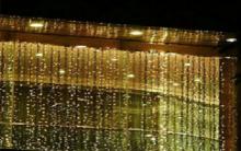 Luzes Decorativas – Como Usar