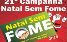 Natal Sem Fome Campanha 2015 – Como Participar