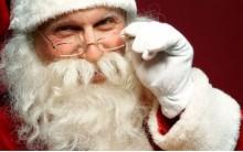 Papai Noel 2015– Vagas Temporárias