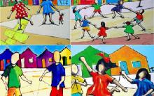 Passa Anel e Brincadeiras Para Crianças – Como Ensinar