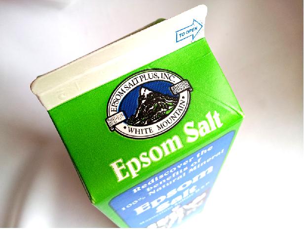 Sal-de-Epsom