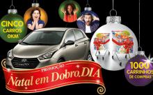 Supermercados Dia Promoção Natal Em Dobro – Como Participar