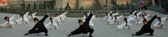 Tai-Chi-força