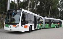 Ônibus Brasileiro Versátil – Híbrido e Trólebus