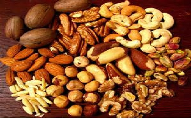 Alimentos que Ajudam castanha
