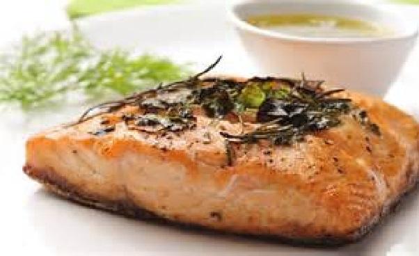 Alimentos que Ajudam salmão