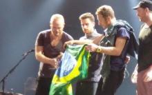 Banda Coldplay No Brasil Show 2016 – Programação e Ingresso