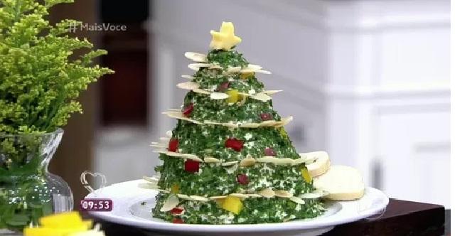 Esculturas de Natal Ana arvore