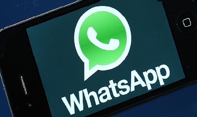 Funções Secretas whatsapp