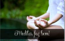 Meditação Para Saúde – Quais São e Seus Benefícios