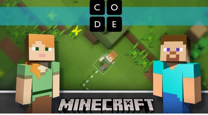 Microsoft  Game  Minecraft