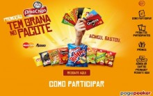 Promoção Tem Grana no Pacote Elma Chips – Como Participar