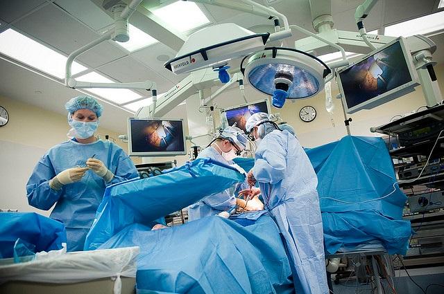 Transplante de Ilhotas pancreaticas