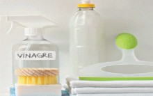 Vinagre na Limpeza Diária – Como Utilizar