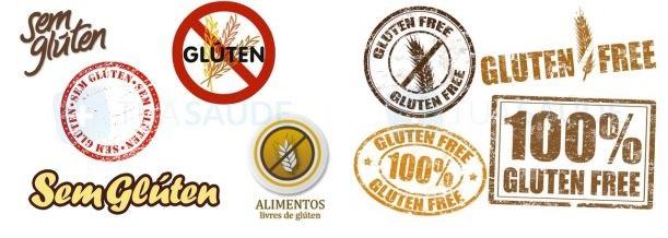 Alimentos Sem Glúten - Como Identificar